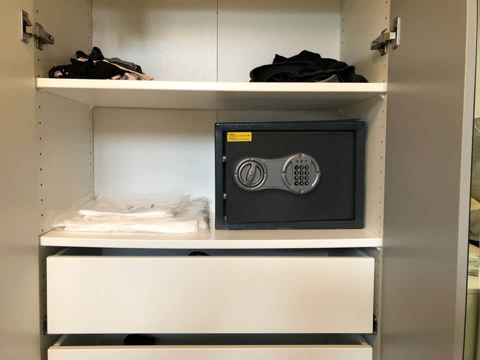 How Safe is a Hotel Safe? | Safe and Cosy
